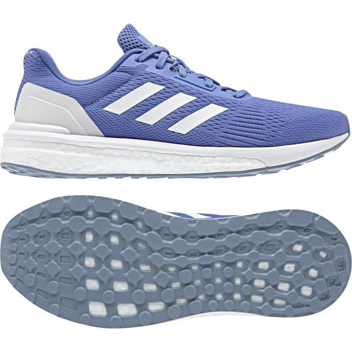 huge selection of 25f83 9bf6a CHAUSSURES DE RUNNING Chaussures de running femme adidas Solar Drive ST