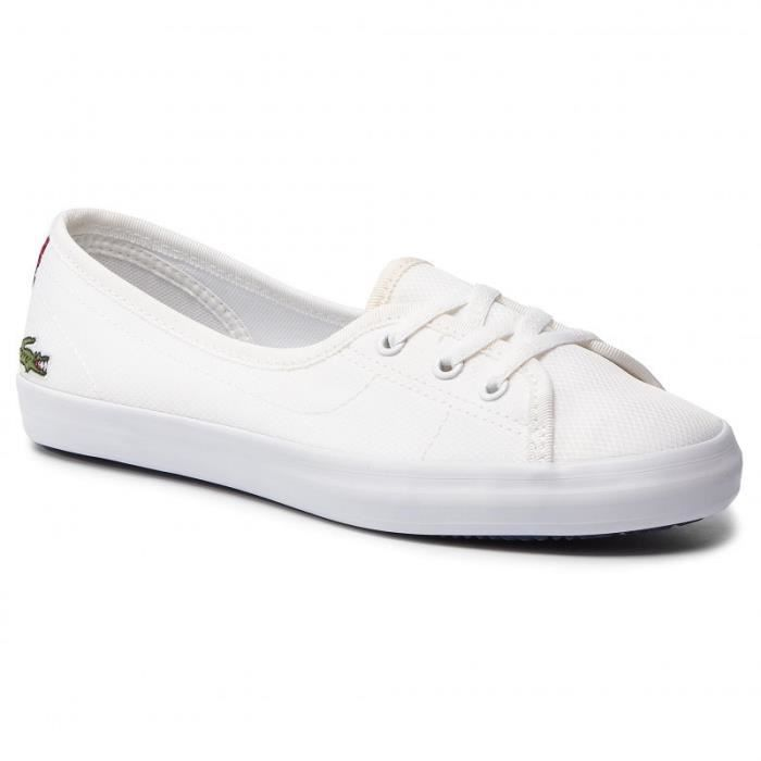 fe1c3baadf Chaussure lacoste - Achat / Vente pas cher