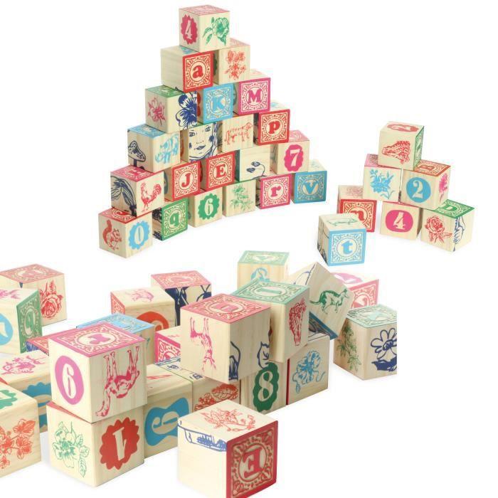 vilac jeu de cubes nathalie l t vilac achat vente cube veil cdiscount. Black Bedroom Furniture Sets. Home Design Ideas