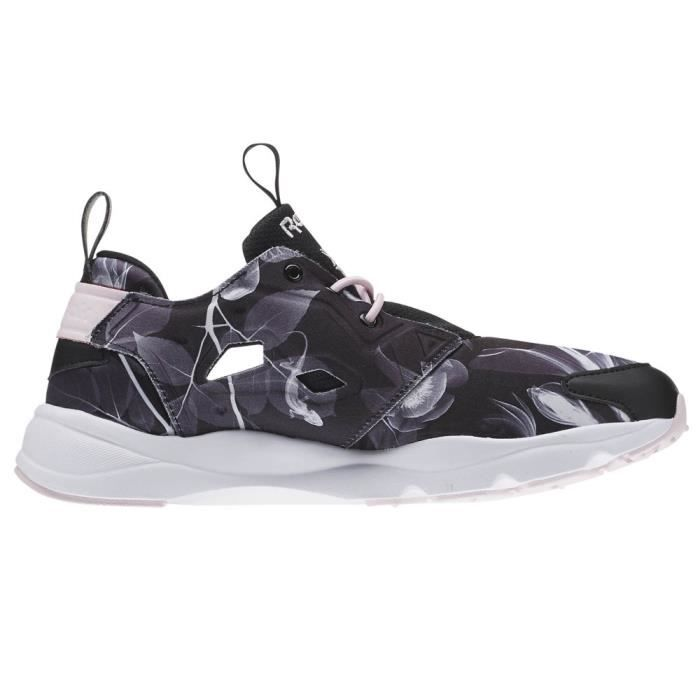 Chaussures Reebok CL Lthr Face