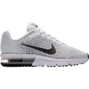CHAUSSURES MULTISPORT NIKE Chaussures basses Air Max Sequent - Enfant mi