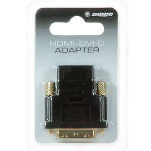 CÂBLE JEUX VIDEO HDMI-DVI-D ADAPTER / Accessoire PS3