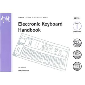 PARTITION Harmonized Chorales For Keyboard