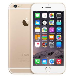 SMARTPHONE Apple iPhone 6 d'occasion 16GB GSM Smartphone empr