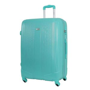 """VALISE - BAGAGE Valise Grande Taille 75 cm - Alistair """"Airo"""" - Abs"""