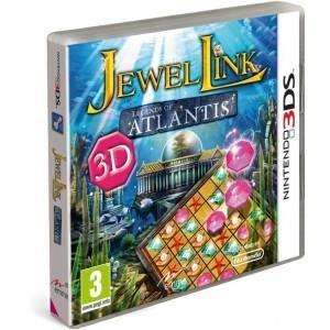 JEU 3DS Jeux vidéo Nintendo 3DS Jewel Link legends of a…