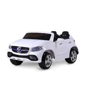 voiture electrique enfant 2 places 12v achat vente jeux et jouets pas chers. Black Bedroom Furniture Sets. Home Design Ideas