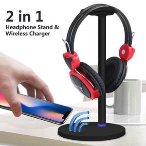 Support casque audio - Achat / Vente pas