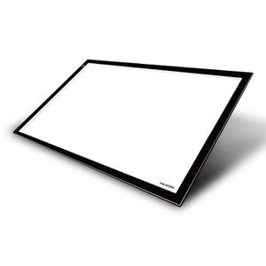 TABLE A DESSIN Huion Grand Taille  LED Table Lumineuse Table A De