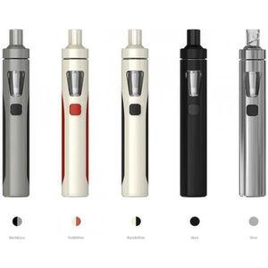 CIGARETTE ÉLECTRONIQUE Kit Cigarette Electronique Ego AIO 1500 mAh Noir e