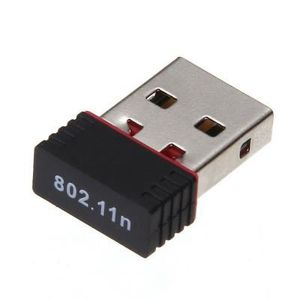 CLE WIFI - 3G KALEA-INFORMATIQUE © - Clé USB WIFI IEEE 802.11 B/