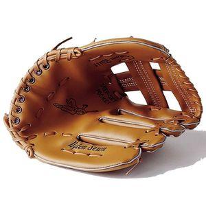 GANT DE BASEBALL Gants de baseball Gant baseball main gauche