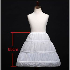 2347d7c9a3c JUPON DE MARIAGE OFELI® Filles robe de Bal Pour Enfants Fille Robe