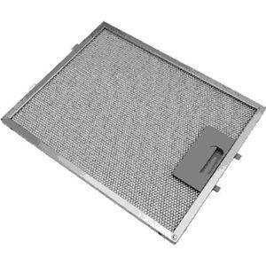 FILTRE POUR HOTTE Filtre metal anti graisse (a l'unite) 269x219mm po