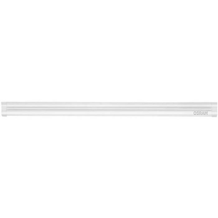 Réglette mini Led batten 120cm 18W blanc chaud