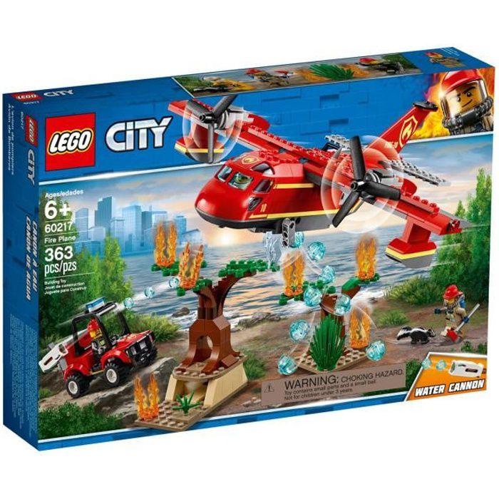 Vente Achat Jouets De City Chers Jeux Lego Jouet Pas Et vN8wymn0PO