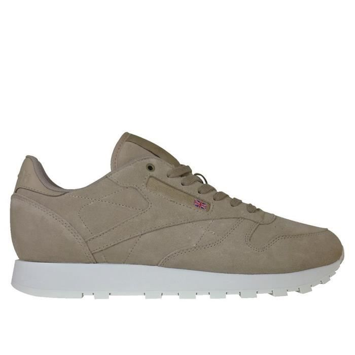 Chaussures Reebok Classic Leather Montana Cans