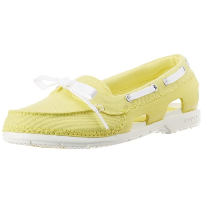 Women's Shoes Boat 38 Crocs Kye3w Taille gnCSCWT