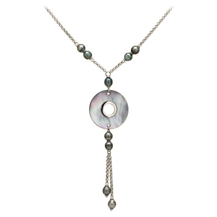 Collier Rambaud PTMBL105AR Argent