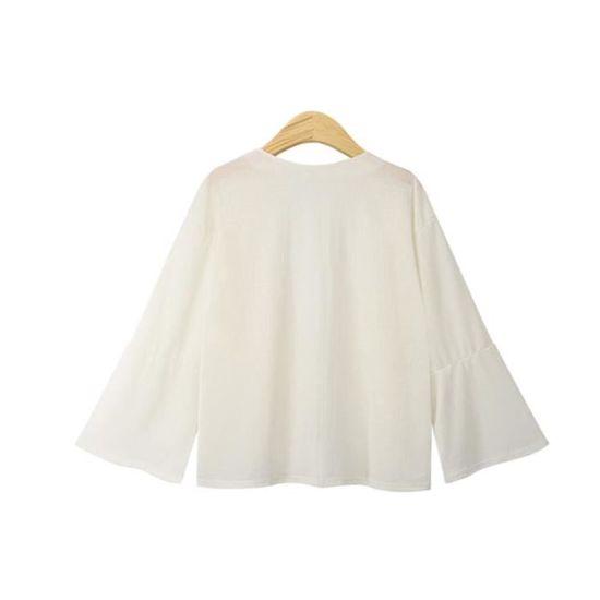 Blazer Veste Cardigan Avant Manches Femmes Casual Spentoper Manteau Bouton Ouvert De Longues Solide p4fnqw