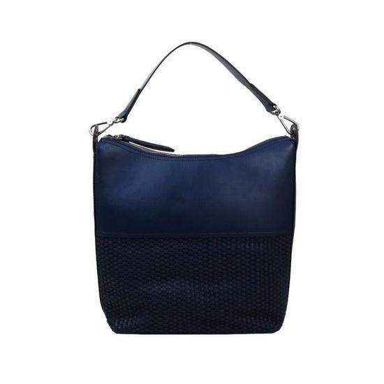 293011d1bb Esprit - Esprit Skylar Hobo Bleu sac à main sac sac à main 057EA1O047-E400  Réf 57801 - Achat / Vente Esprit - Esprit Skylar Hobo - Cdiscount
