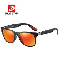 LUNETTES DE SOLEIL DUBERY hommes de lunettes de soleil polarisées Out