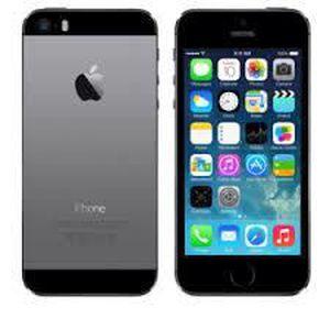 SMARTPHONE iphone 5s noir 16go