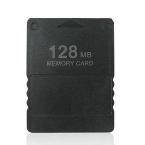 CARTE DE JEU Carte memoire ps2/ Playstation 2 128MB