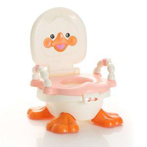 POT Pot Bébé Enfant Toilette Apprentissage Tiroir Toil