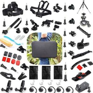 PACK ACCESS. CAMESCOPE 56 Accessoires All-in-1 Kit Professional Bundle po