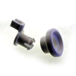 PIÈCE LAVAGE-SÉCHAGE  Roulette de panier superieur (a l'unite) pour Lave