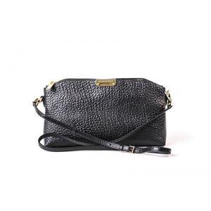 a12c38c65fe1ab Sac à main femme - pochette BURBERRY Noir Noir - Achat   Vente ...