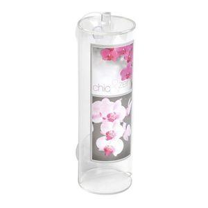 DISTRIBUTEUR DE COTON Distributeur de coton Chic & Zen Rose