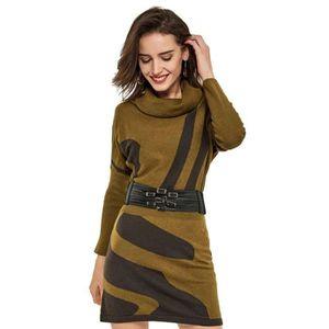 Robes femme a tricoter