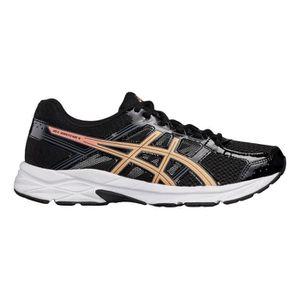 af3610dd871 CHAUSSURES DE RUNNING Chaussures de running femme Asics Gel-contend 4