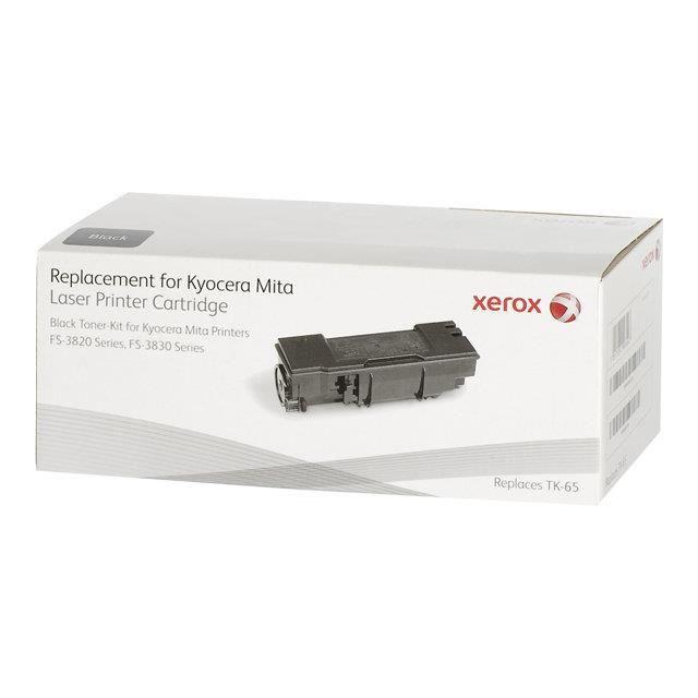 XEROX Cartouche de toner pour KYOCERA FS-3820/3830 TK-65 - Autonomie 20000 impressions