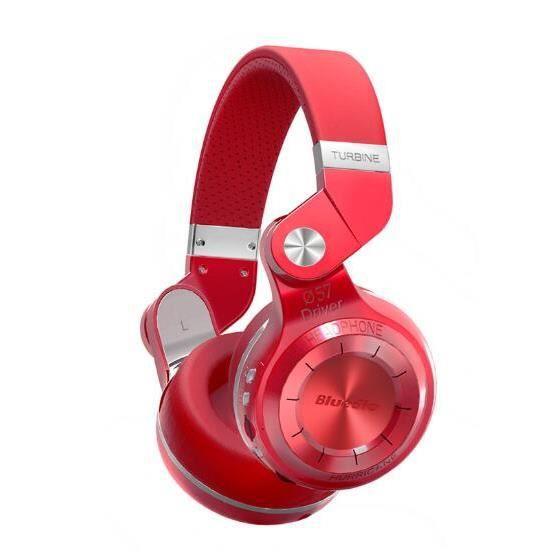 Bluedio T2 Plus Blutooth Sans Fil Casque Auriculares Grand Audio Bluetooth Écouteurs Pour Votre Tête Téléphone