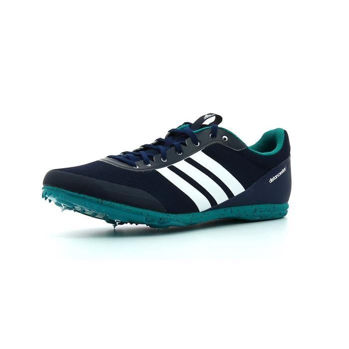 separation shoes 71839 b25d3 CHAUSSURES DE RUNNING Chaussures dathlétisme Adidas Distancestar