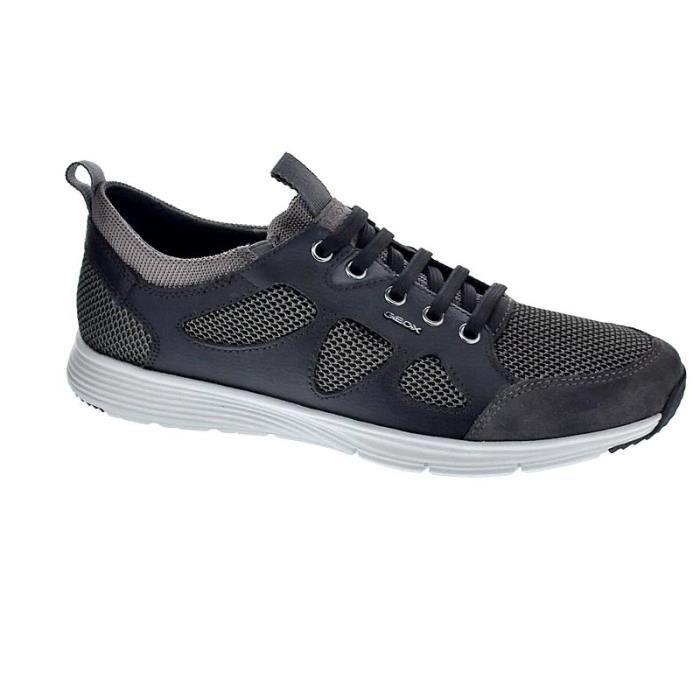 Chaussures Geox Homme avec lacet modèle Spanish