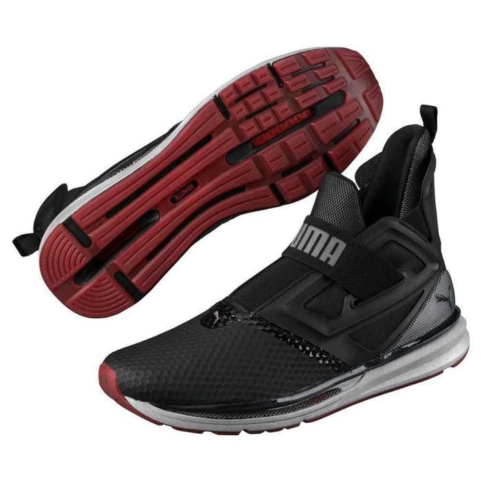 Chaussures de running Puma Ignite Limitless Hi Tech