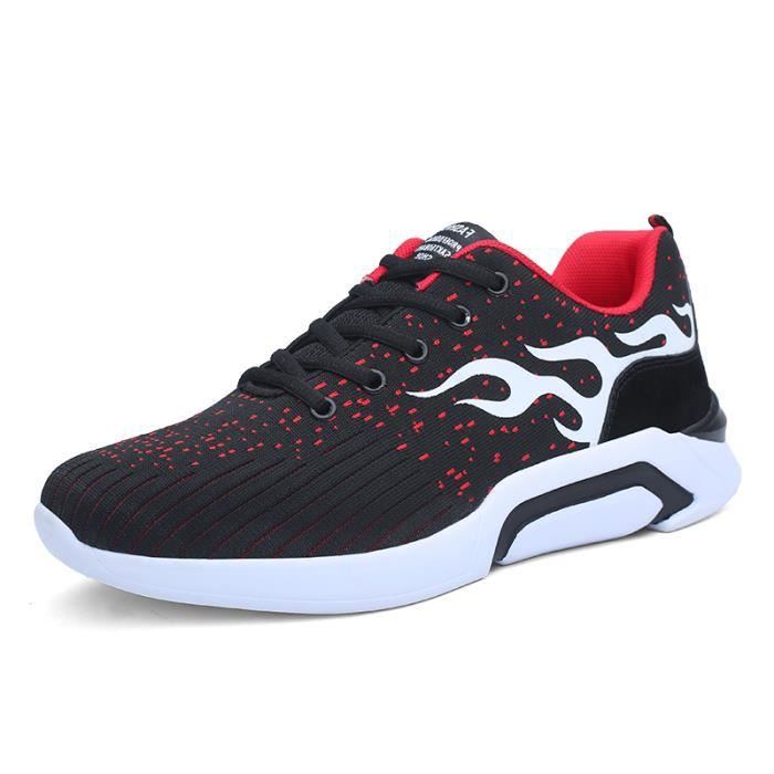 pour Chaussures homme confortable mode Running 445xrqB