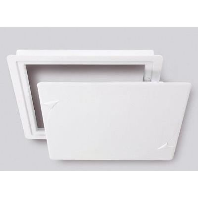 trappe de visite ou d 39 acc s pvc 300x300 ref 1tv24 pour. Black Bedroom Furniture Sets. Home Design Ideas