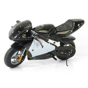 mini moto achat vente mini moto pas cher cdiscount. Black Bedroom Furniture Sets. Home Design Ideas