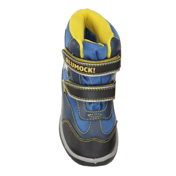 LES MINIONS Bottes de neige Chaussures Enfant Garçon