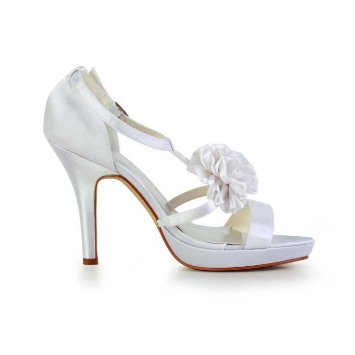 Jia Jia Wedding 37044 chaussures de mariée mariage Escarpins pour femme