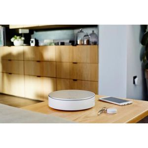 pack alarme diagral achat vente pas cher. Black Bedroom Furniture Sets. Home Design Ideas