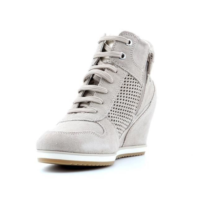 Chaussures Geox D Illusion B SS17