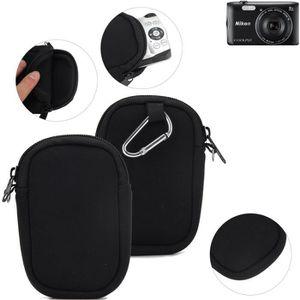 HOUSSE - ÉTUI Étui de protection en néoprène pour appareil photo