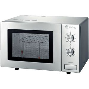 MICRO-ONDES BALAY 3WGX2018 MICROWAVE C / GRIL 17L 800W  SILVER