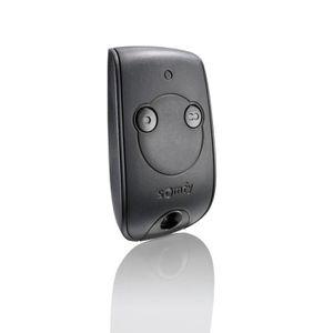 ACCESS MOTEUR PORTAIL SOMFY Télécommande 2 canaux pour motorisation et a